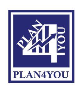 Plan4You Logo